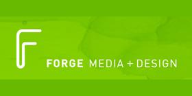 Forge Media Design
