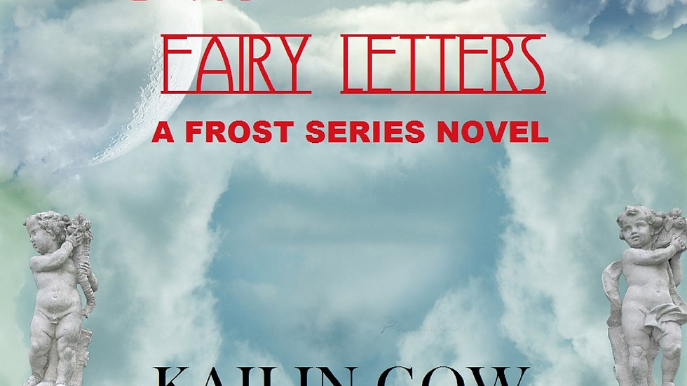 Signed Fairy Letters Standalone Paperback