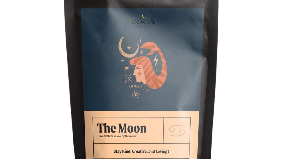 Zodiac Girl Coffee: The Moon Blend