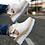 Thumbnail: Women's Sandals Vintage Wedge Shoes