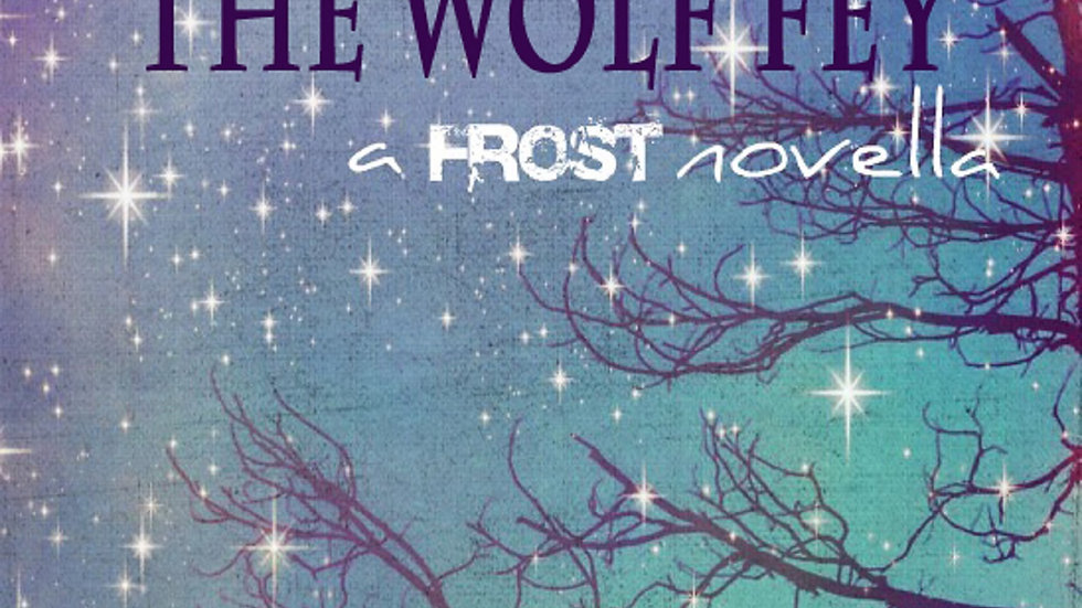 Signed Wolf Fey (Wolf Fey #1) Paperback