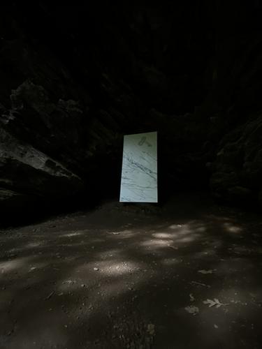 Monolith 3: Stone Axe