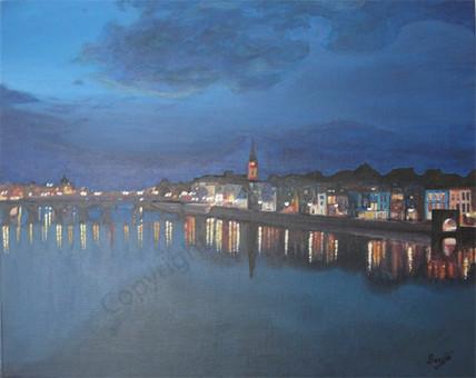 Maastricht Night