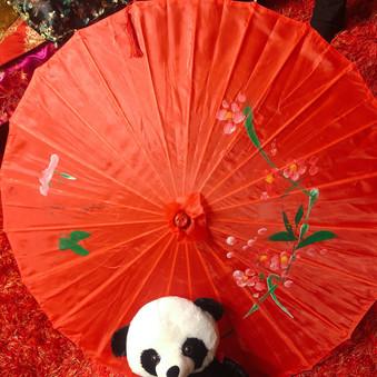 チャイナ傘