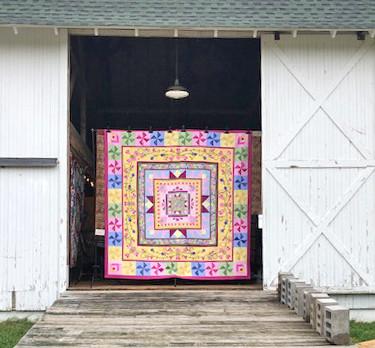 Down the Garden Path Exhibit August 2019