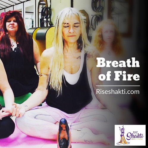 Breathwork Private