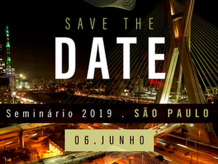 Seminário Gratuito no IIA Brasil