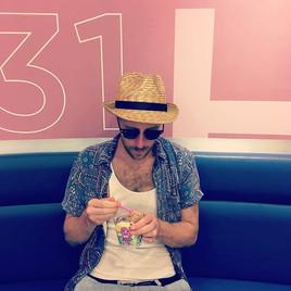 Ice Cream, Tokyo