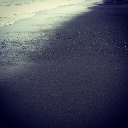 Tiramisu Beach