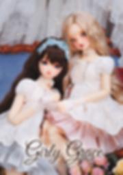 Girly Grace __ Girly&Grace __ SD&SDGrG