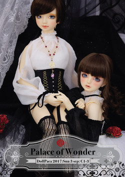 Tudor & Elizabeth