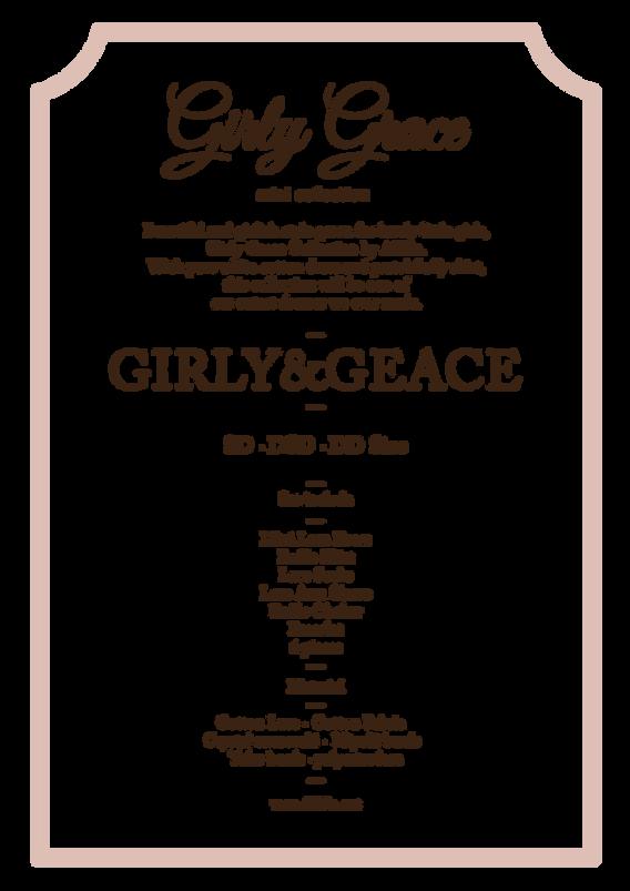 Detail Grily Grace