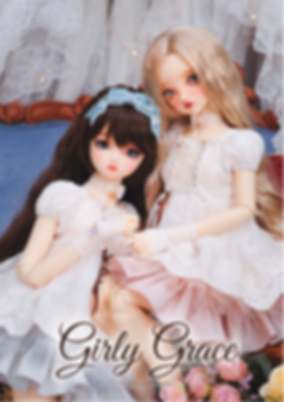 Girly Grace __ Grace&Girly __ SDGrG&SD