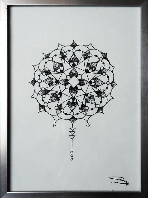 Rosace Dots