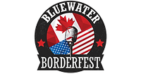 Bluewater BorderFest Logo