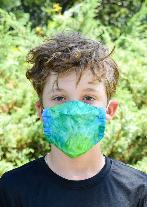 Children's Mask: AGE 9-13 years