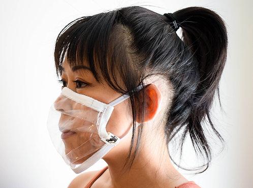 Lip-Reading Mask