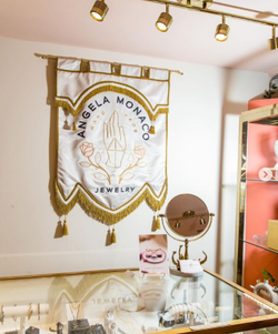 angela banner shop