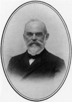 Gedenkfeier zum 175.Geburtstag von Carl Diercke