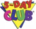 5 day club.webp