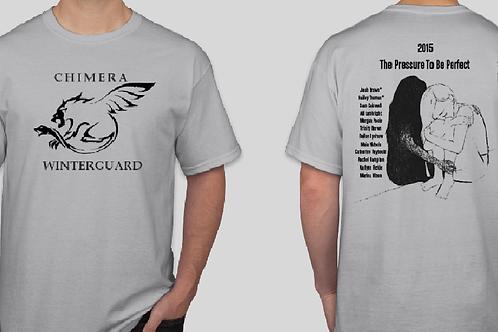 2015 Chimera Show Shirt