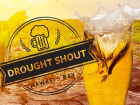 Hawke's Bay Drought Shout