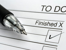 5 Ways to Tackle the Most Dreaded Item on Your To-do List