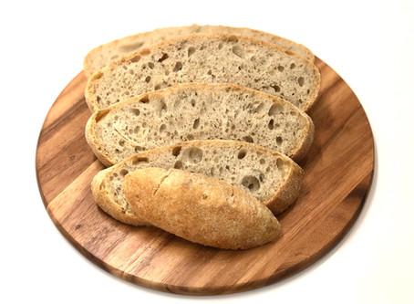 No-Knead bread 🍞