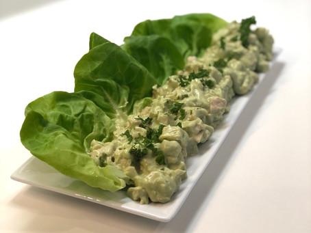 Chicken avocado
