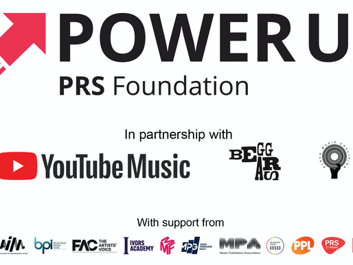 Power Up announces participant programme