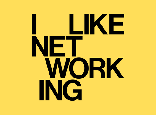 I LIKE NETWORKING - MENTORSHIP PROGRAM
