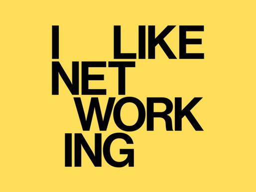 I LIKE NETWORKING - MENTORSHIP PROGRAM