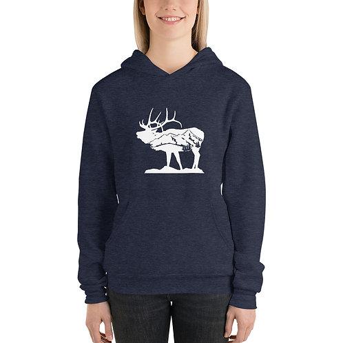 Standing Elk hoodie