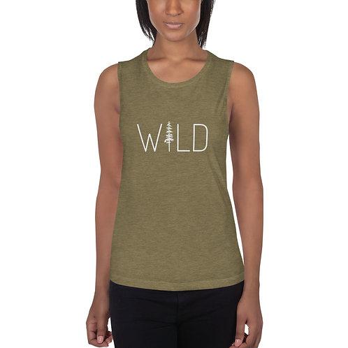 Ladies' Wild Tank