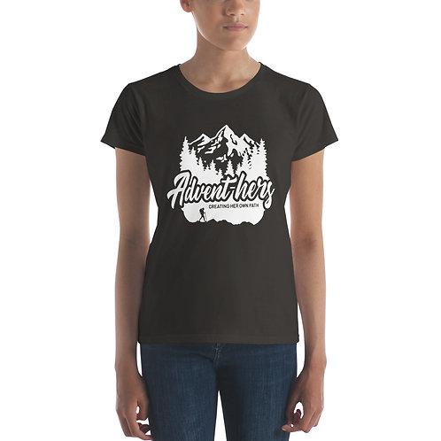 Women's Advent-hers short sleeve t-shirt