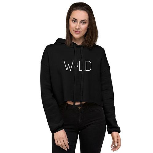 Wild Crop Hoodie