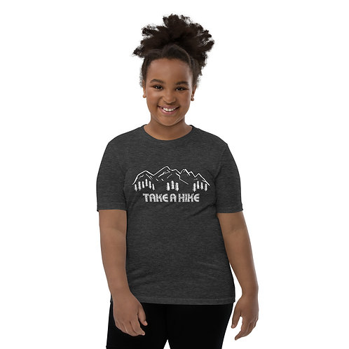 Youth Take A Hike Short Sleeve T-Shirt