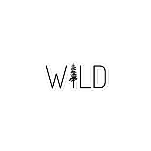 Wild stickers