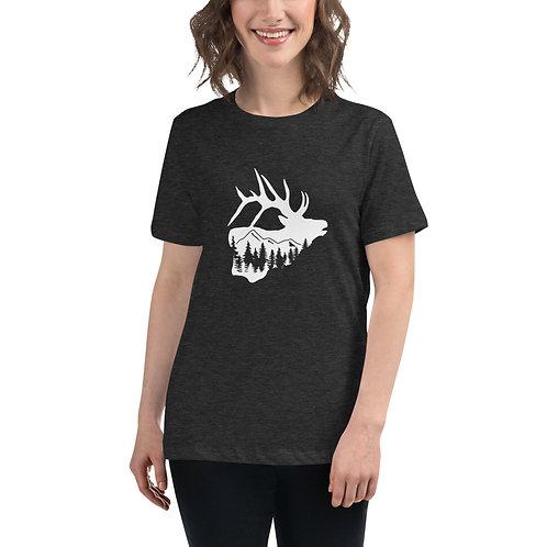 Women's Elk T-Shirt