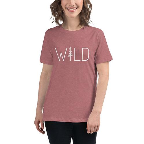 Women's Wild T-Shirt