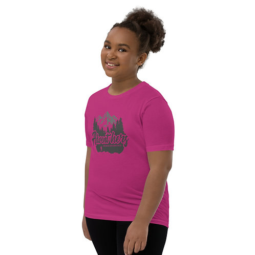 Youth Advent-hers Short Sleeve T-Shirt