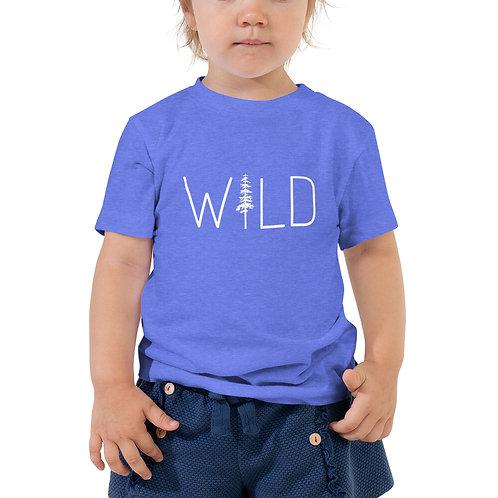 Toddler Wild Tee