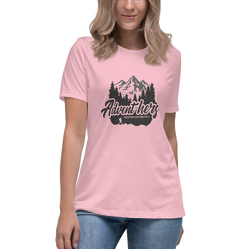 Women's Advent-hers Relaxed T-Shirt