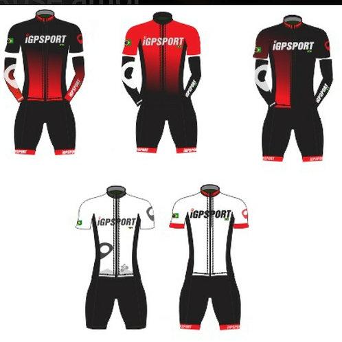 Camisa igpsport Team