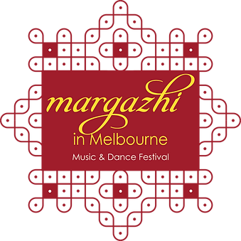 Margazhi in Melbourne logo