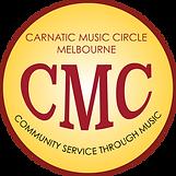 Carnatic Music Circel Melbourne logo