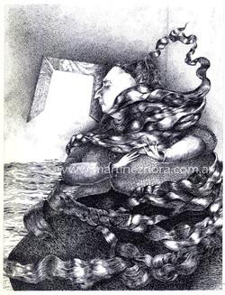 Señora de Burzaco (III)
