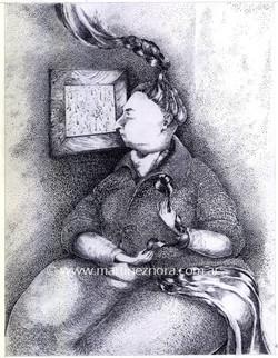 Señora de Burzaco (I)