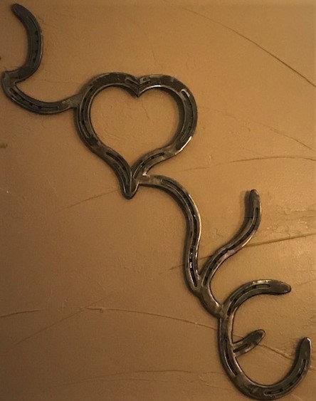 LOVE (vertical)