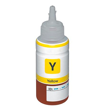 Fully Compatible Epson High Capacity T6644 Yellow Ink Bottle